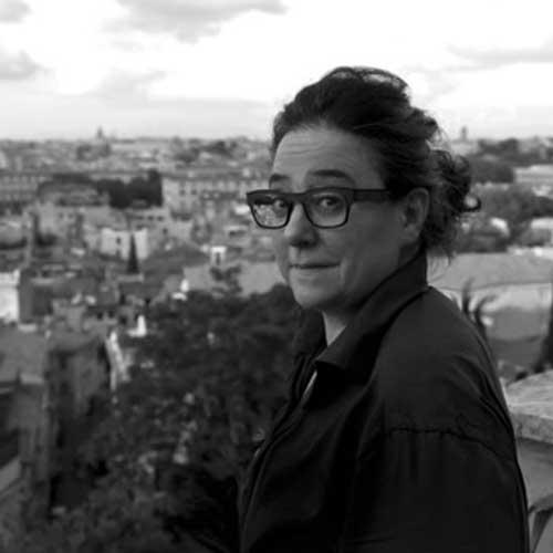 Encuentros con artistas en ARTIUM: Begoña Zubero