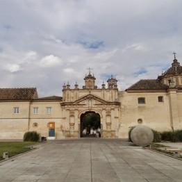 Jornadas A secas. Artistas andaluces de ahora. En el CAAC de Sevilla, los días 17 y 18 de noviembre
