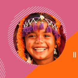 II Concurso de Fotografía Fuera de Foco. Fundación Asha-Kiran