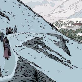 Geografías del viaje. Ciclo audiovisual organizado por la Diputación de Huesca
