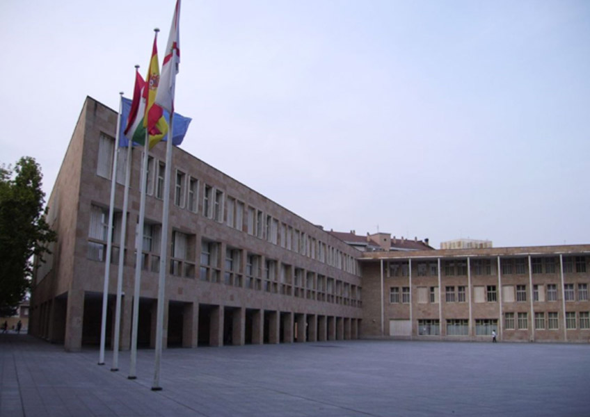 I Concurso de Cómic para jóvenes de Logroño