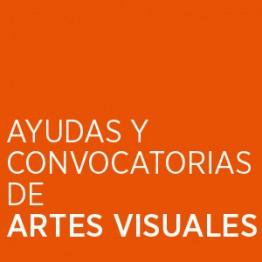 Ayudas para la creación cultural 2018. Comunidad de Madrid