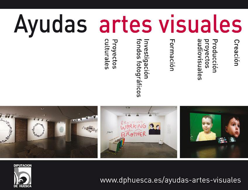 Ayudas Diputación de Huesca 2019