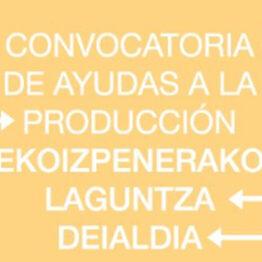 III Convocatoria de ayudas a la producción de proyectos en los laboratorios del Centro Huarte