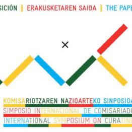 El ensayo de la exposición (1977-2017). Simposio internacional de comisariado en Azkuna Zentroa