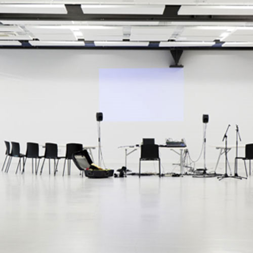 Encuentros de creación sonora e improvisación. Desde el 19 de octubre de 2018, en Azkuna Zentroa