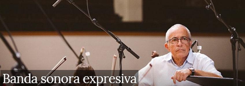 Banda sonora expresiva. Curso sobre música y cine en la Real Academia de San Fernando