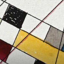 Hoja en blanco ¡La Bauhaus continúa! Actividad para docentes en el Museo Thyssen-Bornemisza
