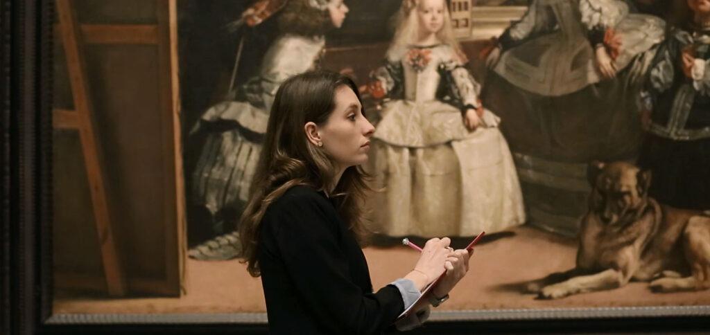 Beca de investigación postdoctoral 2021 de estudios de género Allen & Overy – Museo Nacional del Prado