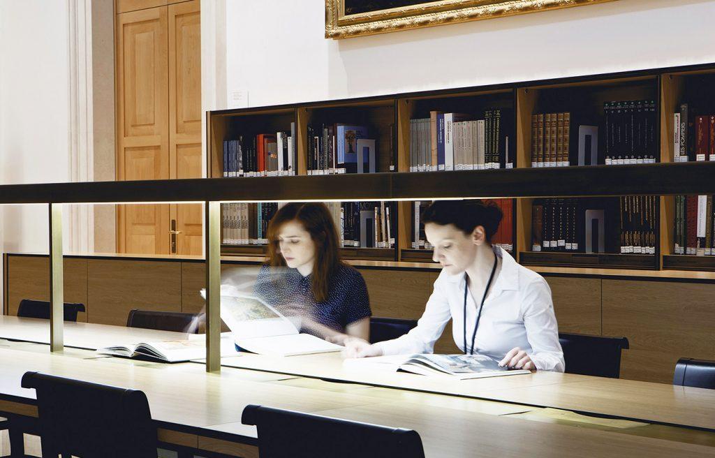 Beca de investigación postdoctoral 2021 de estudios curatoriales Fundación María Cristina Masaveu Peterson – Museo Nacional del Prado