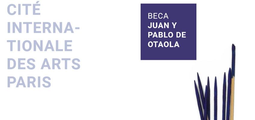 Beca Juan y Pablo de Otaola 2020