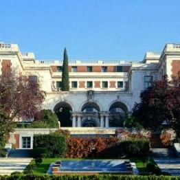 Beca de residencia artística DKV-La Casa de Velázquez