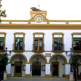 Cuatro residencias artísticas en La Puebla de Cazalla
