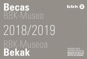 Becas BBK – Museo de Bellas Artes de Bilbao