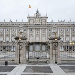 Leticia Ruiz, próxima directora de las Colecciones Reales de Patrimonio Nacional