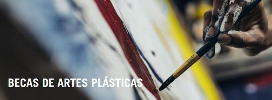 Becas de artes plásticas de la Fundación Botín 2019