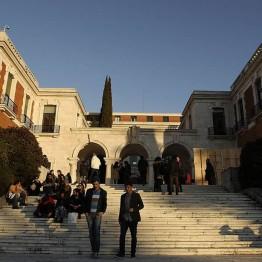 Dos becas de estancia en la Casa de Velázquez convocadas por el Consejo de Cultura Gallega