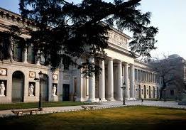 Beca 2017 Fundación Iberdrola España - Museo Nacional del Prado de formación e investigación en restauración