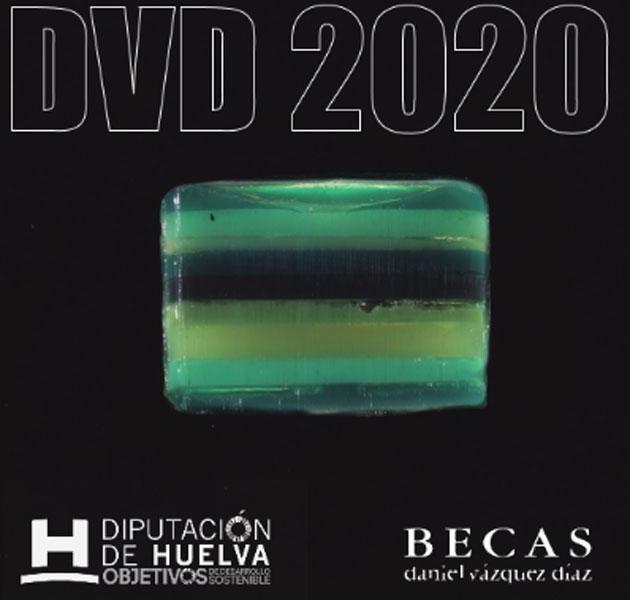 Becas Daniel Vázquez Díaz 2020