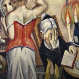 Beckmann. Figuras del exilio. Ciclo de cine en el Museo Thyssen-Bornemisza