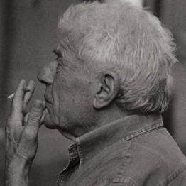 Homenaje a John Berger. El 15 de septiembre, en el Círculo de Bellas Artes