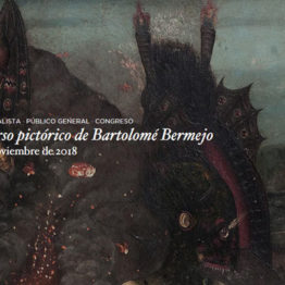 El universo pictórico de Bartolomé Bermejo. Congreso en el Museo del Prado. Inscripción hasta el 22 de noviembre de 2018