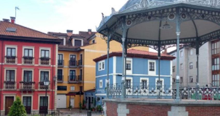 XV Bienal de Pintura Villa de Noreña