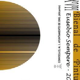 Bienal de Pintura Eusebio Sempere 2018