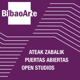Encuentros Puertas Abiertas 2016 en Bilbao Arte
