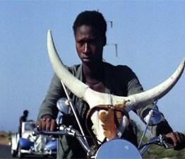 Djibril Diop Mambety. Touki Bouki