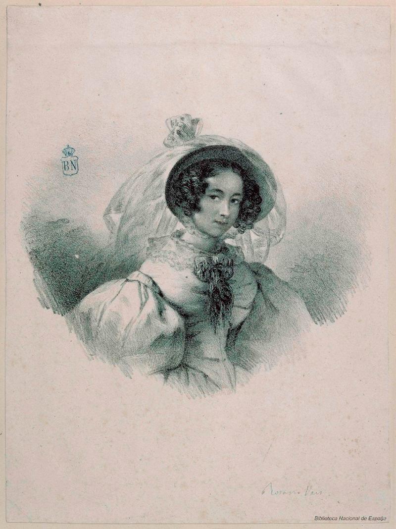 Pinceles insurrectos: las mujeres artistas del XIX. Jornada en la Biblioteca Nacional, el 20 de marzo