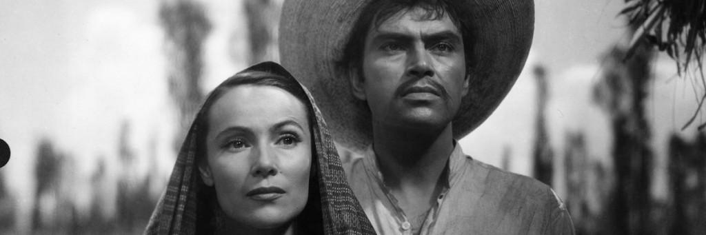 Panorama histórico del cine latinoamericano. Ciclo de cine en el Centro Botín de Santander