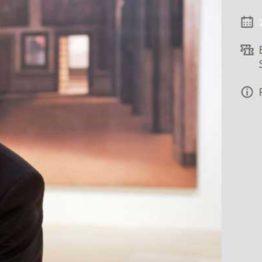 Diálogos con los maestros de la Kunsthalle Bremen. Taller con José Manuel Ballester en el Museo Guggenheim Bilbao