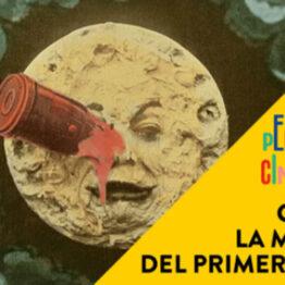 La magia del primer cine. CaixaForum Madrid