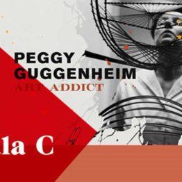 Peggy Guggenheim: adicta al arte. Proyección de un documental sobre la mecenas en CaixaForum Madrid