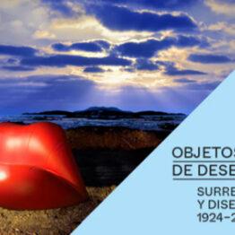 Cuando el diseño supera la realidad. CaixaForum Madrid