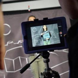 De la imaginación a la pantalla. Iniciación al cine fantástico. Taller en CaixaForum Madrid