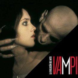 ¡Maldito vampiro! El mito dentro y fuera de cine. CaixaForum Madrid