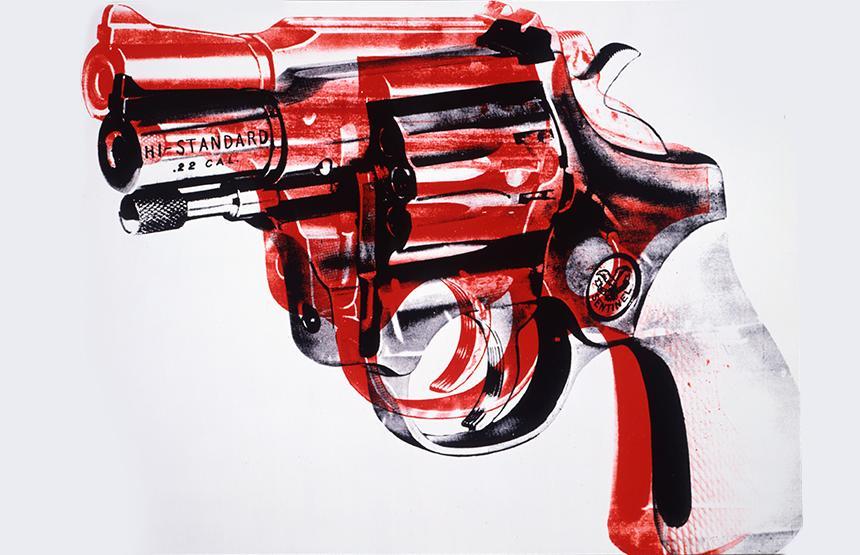 Nunca quise ser pintor, siempre he querido ser bailarín de claqué. Ciclo de encuentros en torno a Andy Warhol en CaixaForum Madrid. Desde el 5 de abril de 2018