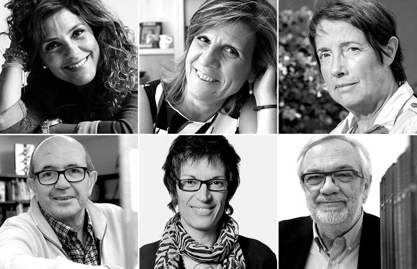 Emociones de película. Pensar la educación a través del cine. Ciclo de proyecciones y debates en CaixaForum Barcelona, desde el 16 de julio de 2018