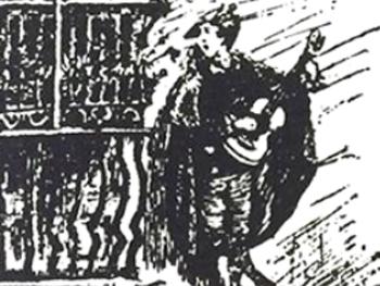 Conferencia-concierto: Paisajes musicales para Darío de Regoyos