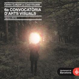 6ª Convocatoria de artes visuales de la Casa Elizalde