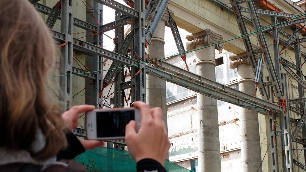 Cine documental. El autorretrato, una mirada introspectiva. Taller en La Casa Encendida, desde el 3 de julio de 2018