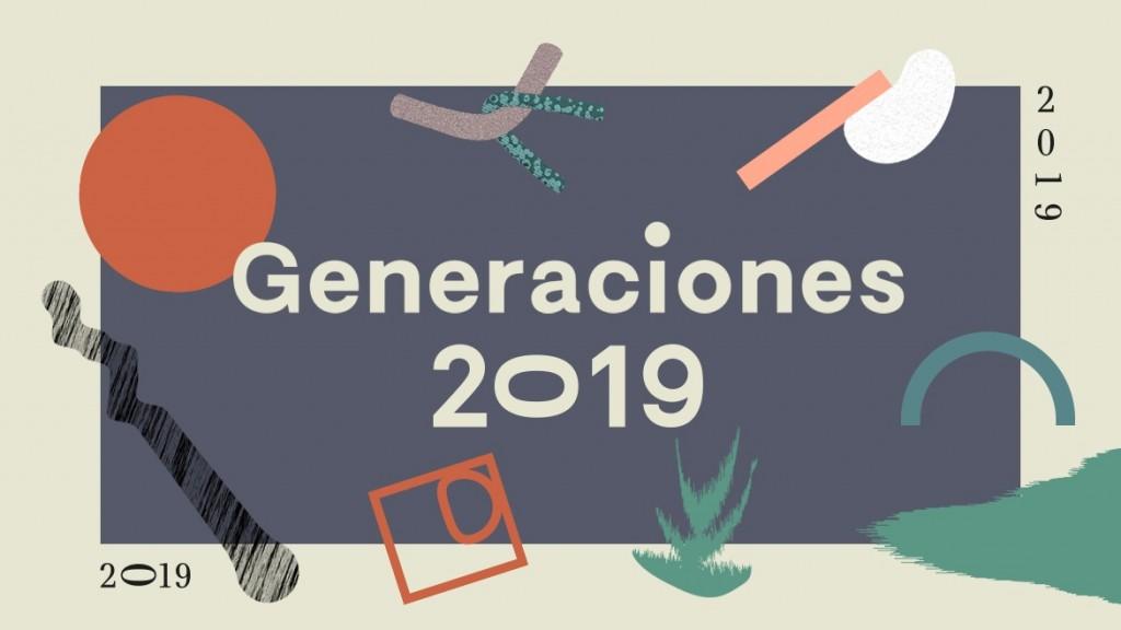 Generaciones 2019. Organiza la Fundación Montemadrid. Inscripción hasta el 2 de abril de 2018