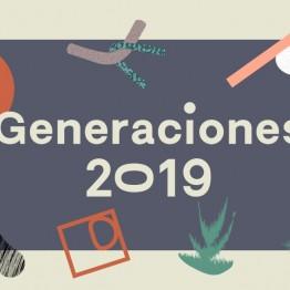 Generaciones 2019 tiene ganadores
