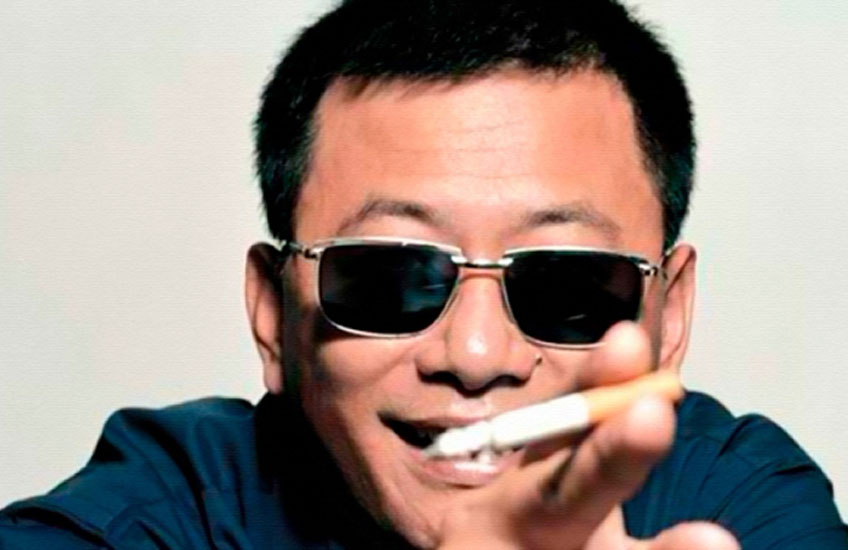Cine contemporáneo: bajo la influencia de Wong Kar-Wai. La Casa Encendida
