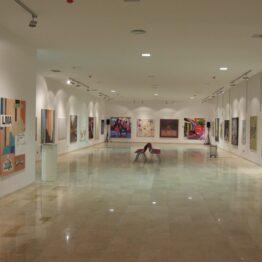 Certamen Nacional de Pintura Contemporánea Casimiro Baragaña