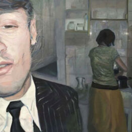 XLIII Concurso Nacional de Pintura Casimiro Sainz