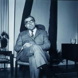 En torno a José Luis Castillejo: encuentros de escritura. El 13 de abril, en el MUSAC