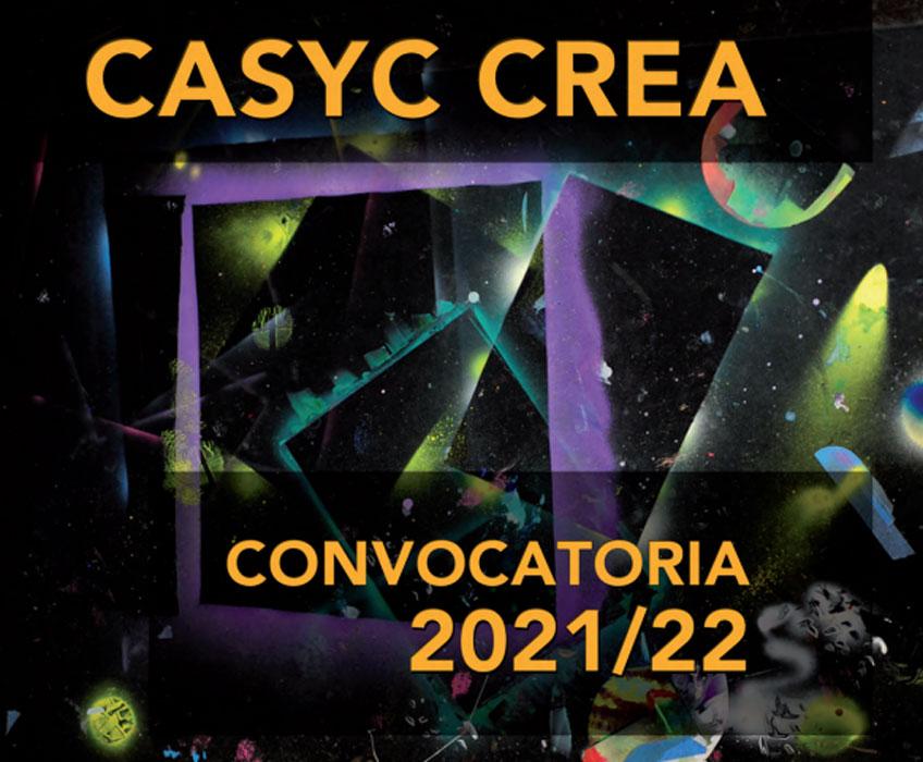 CASYC CREA 2021/22